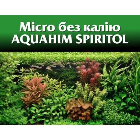 Micro без калію, 5000 мл (5 л)