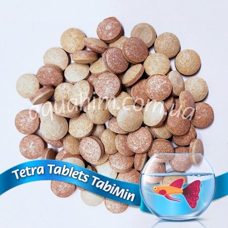 Tetra Tablets TabiMin.
