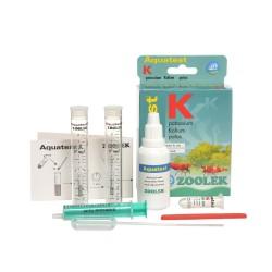 Тест Zoolek Aquatest K